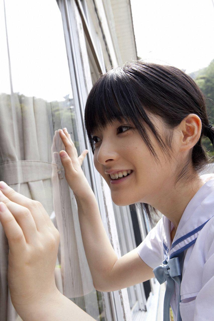 [Hello! Project Digital Books]No.64 Momoko Tsugunaga 嗣永桃子 vol.3[25P] Hello! Project 第2张