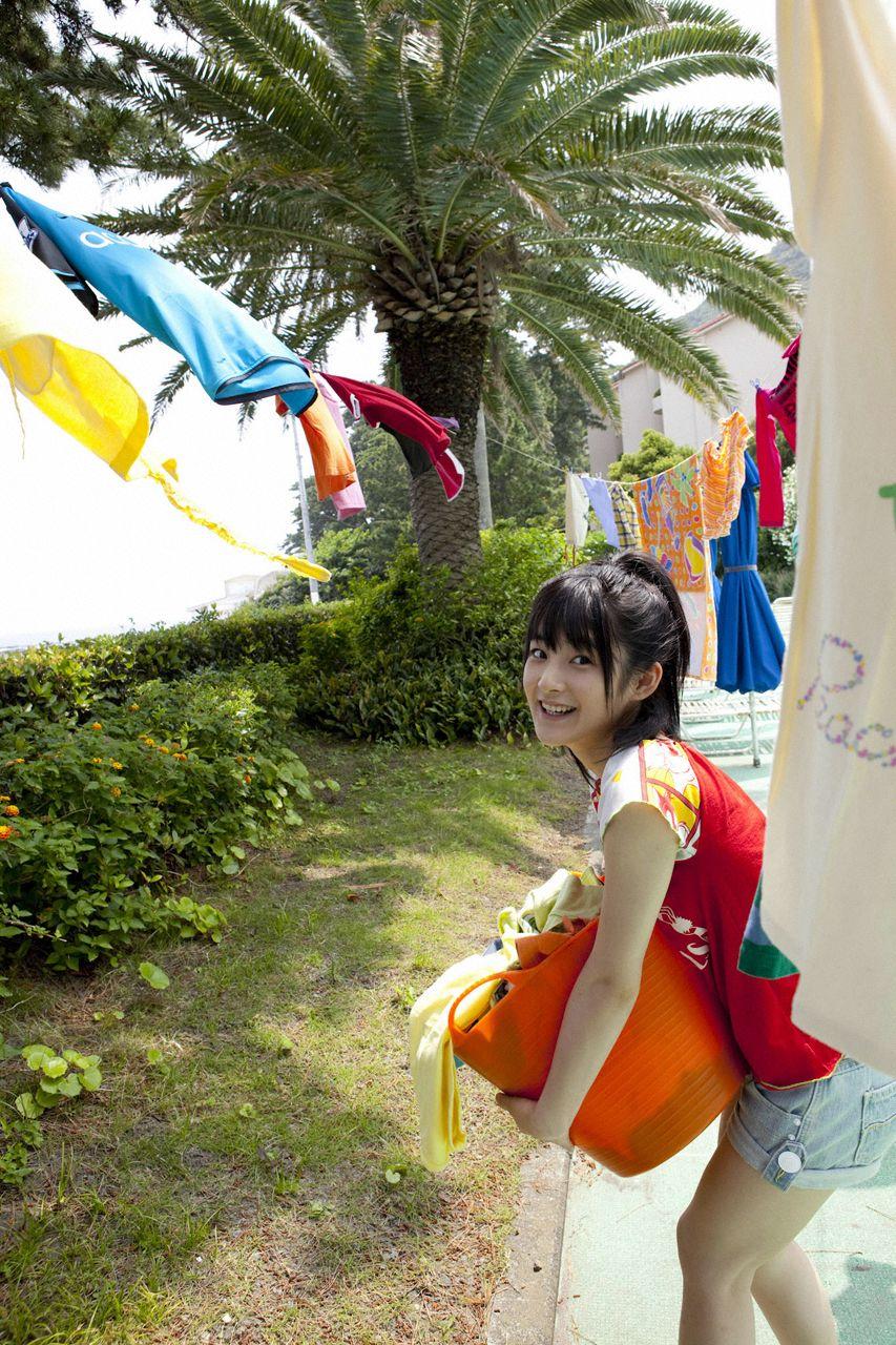 [Hello! Project Digital Books]No.64 Momoko Tsugunaga 嗣永桃子 vol.3[25P] Hello! Project 第5张