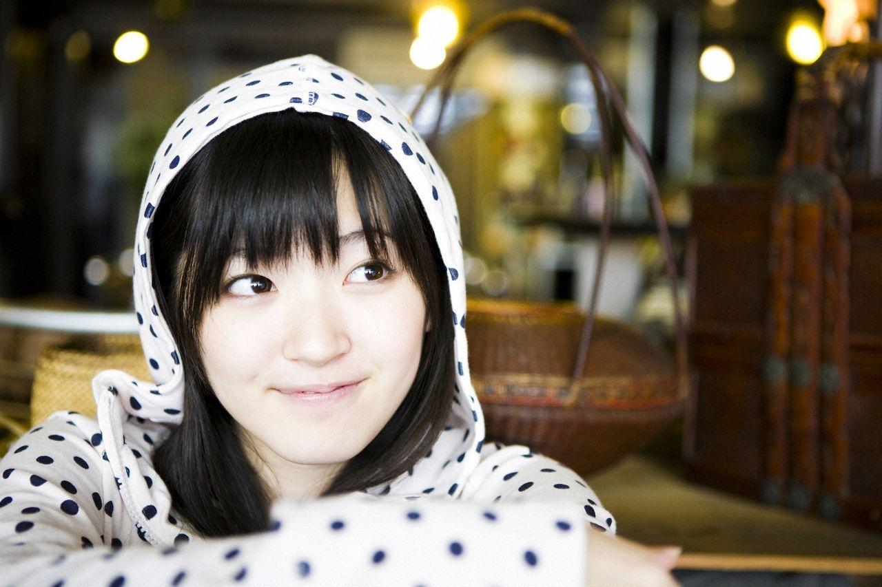 [Hello! Project Digital Books]No.66 Airi Suzuki 鈴木愛理 Vol.1[24P] Hello! Project 第1张
