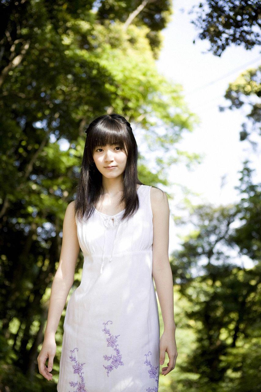 [Hello! Project Digital Books]No.66 Airi Suzuki 鈴木愛理 Vol.1[24P] Hello! Project 第5张