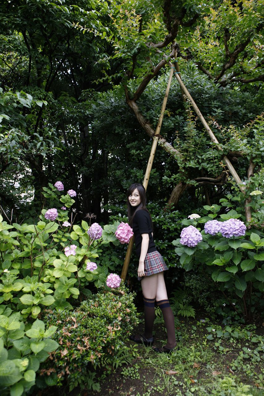 [Hello! Project Digital Books]No.67 Koharu Kusumi 久住小春 vol.2[28P] Hello! Project 第3张