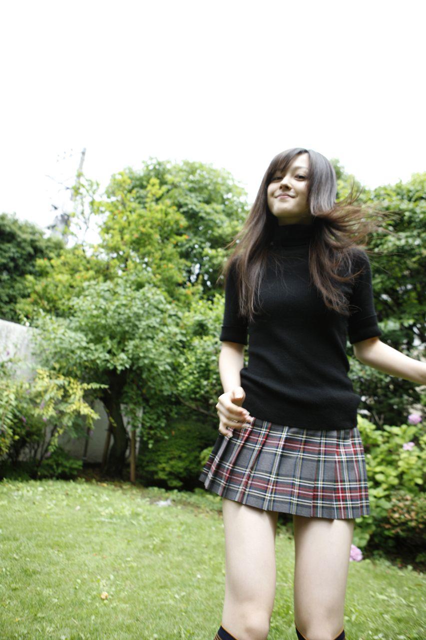 [Hello! Project Digital Books]No.67 Koharu Kusumi 久住小春 vol.2[28P] Hello! Project 第4张