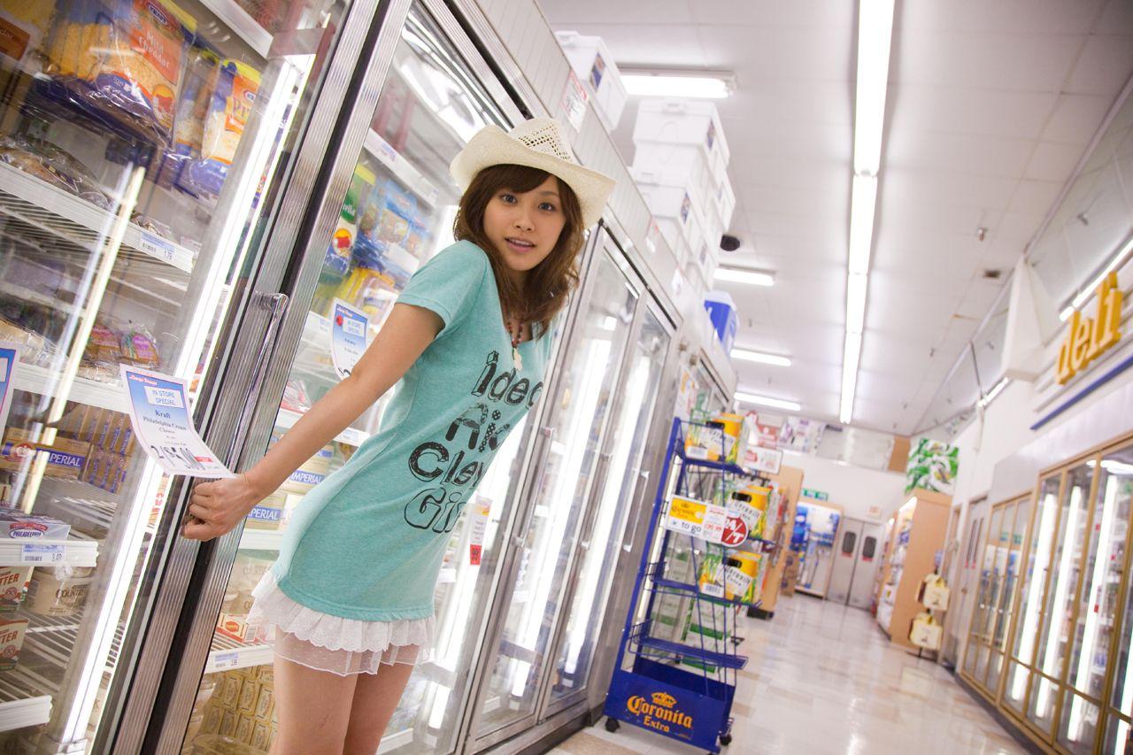 [Hello! Project Digital Books]No.69 Ai Takahashi 高橋 愛 vol.4[30P] Hello! Project 第1张