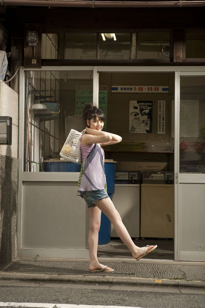 [Hello! Project Digital Books]No.73 Sayumi Michishige 道重さゆみ vol.1[29P] Hello! Project 第2张