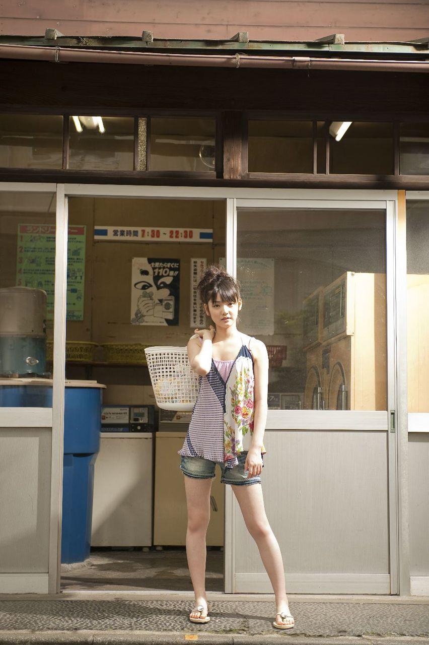 [Hello! Project Digital Books]No.73 Sayumi Michishige 道重さゆみ vol.1[29P] Hello! Project 第3张