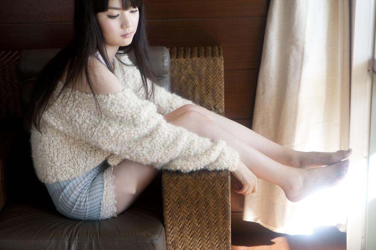 [Hello! Project Digital Books]No.75 Sayumi Michishige 道重さゆみ vol.1[28P] Hello! Project 第3张