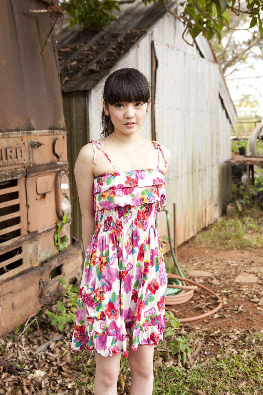 [Hello! Project Digital Books]No.75 Sayumi Michishige 道重さゆみ vol.2[29P] Hello! Project 第2张