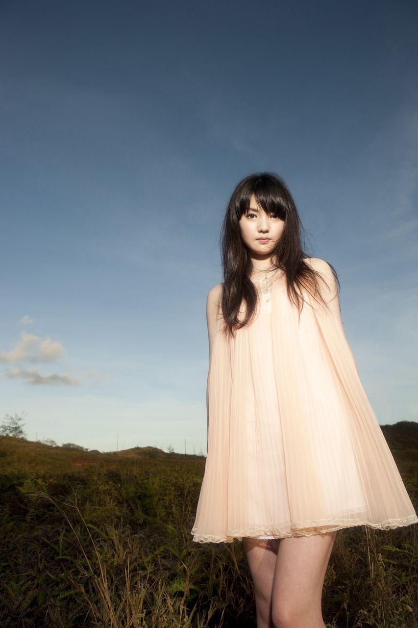 [Hello! Project Digital Books]No.75 Sayumi Michishige 道重さゆみ vol.3[28P] Hello! Project 第4张