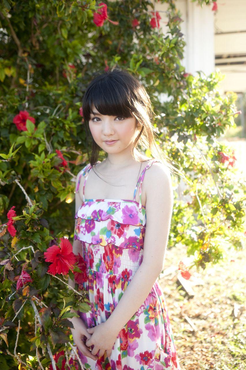 [Hello! Project Digital Books]No.75 Sayumi Michishige 道重さゆみ vol.4[28P] Hello! Project 第5张