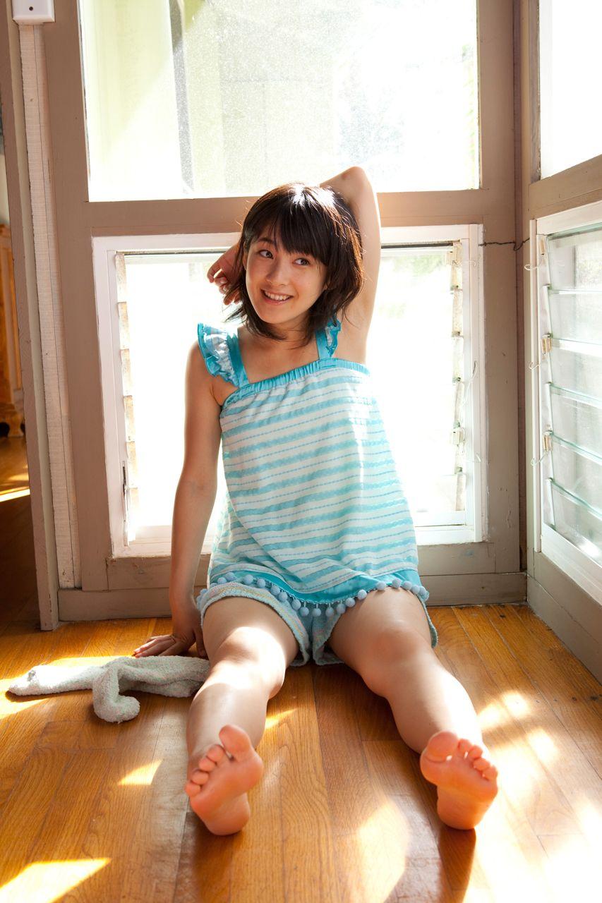 [Hello! Project Digital Books]No.77 Momoko Tsugunaga 嗣永桃子 vol.1[29P] Hello! Project 第1张
