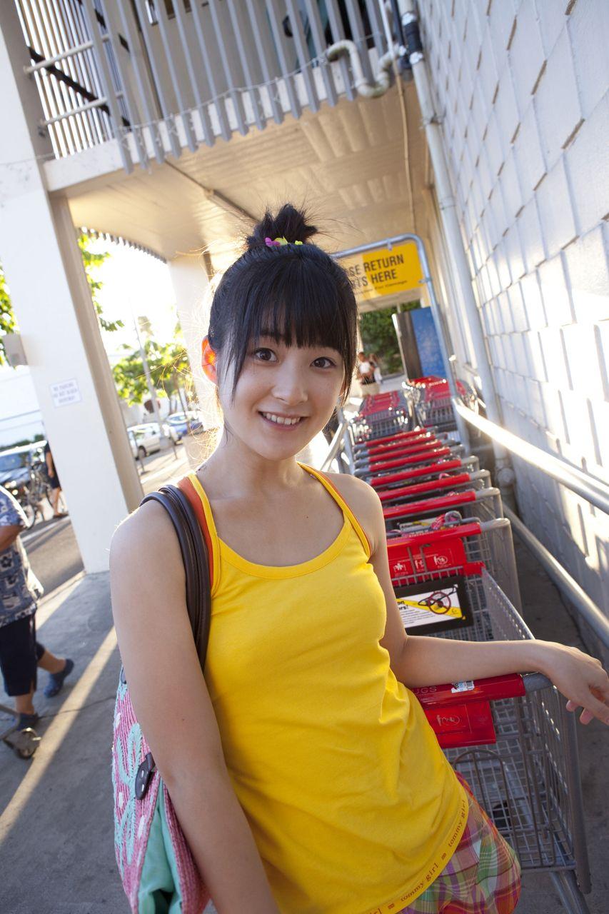 [Hello! Project Digital Books]No.77 Momoko Tsugunaga 嗣永桃子 vol.4[28P] Hello! Project 第1张