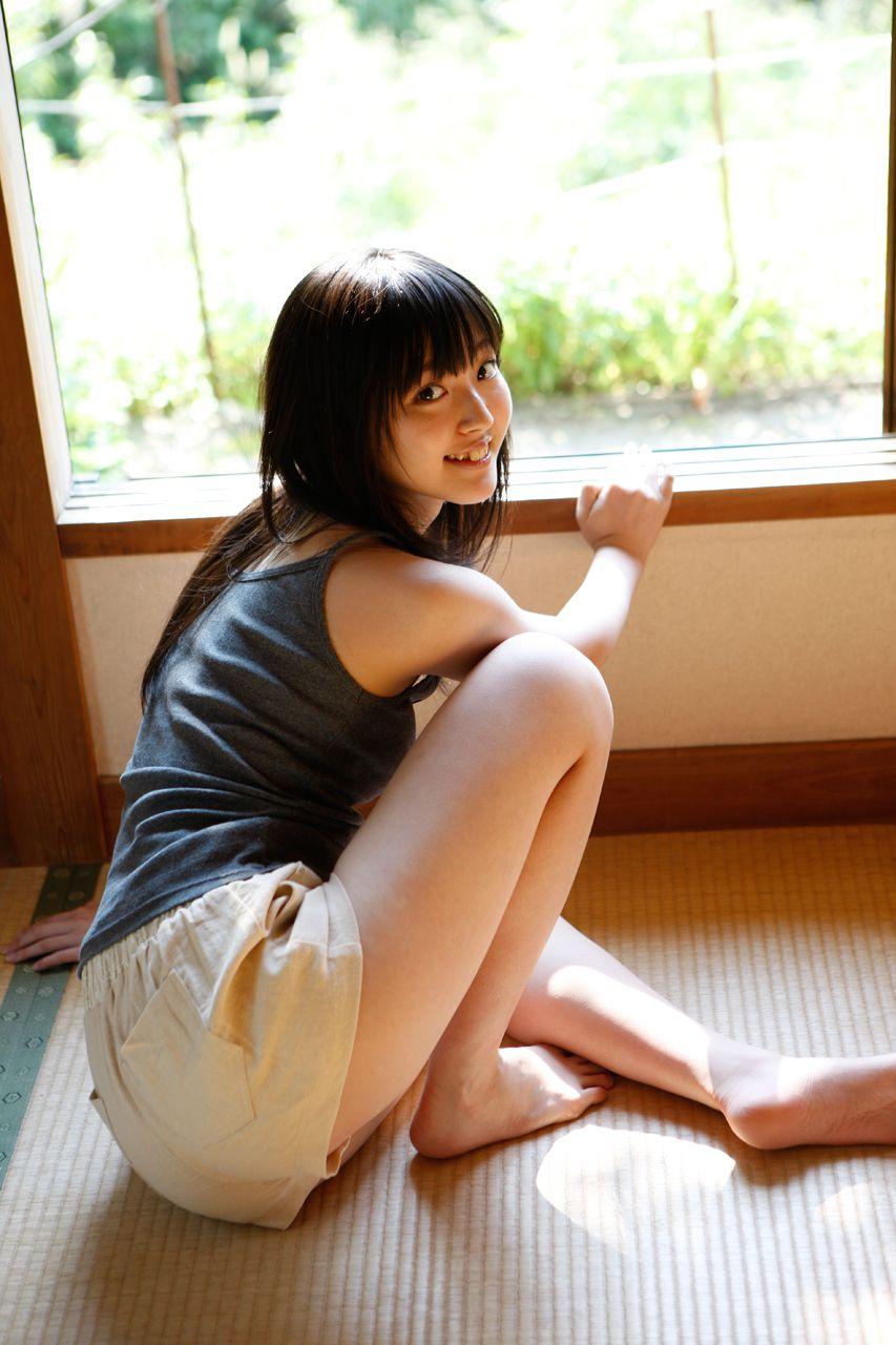 [Hello! Project Digital Books]No.78 Airi Suzuki 鈴木愛理 vol.4[29P] Hello! Project 第4张