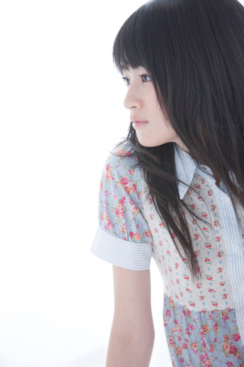 [Hello! Project Digital Books]No.79 Yuuka Maeda 前田憂佳 vol.3[30P] Hello! Project 第1张