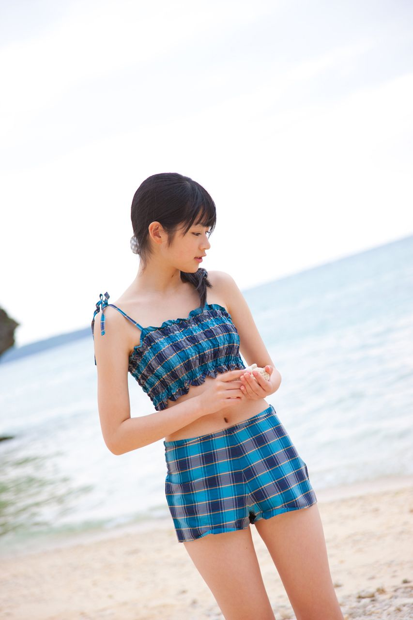 [Hello! Project Digital Books]No.79 Yuuka Maeda 前田憂佳 vol.3[30P] Hello! Project 第5张