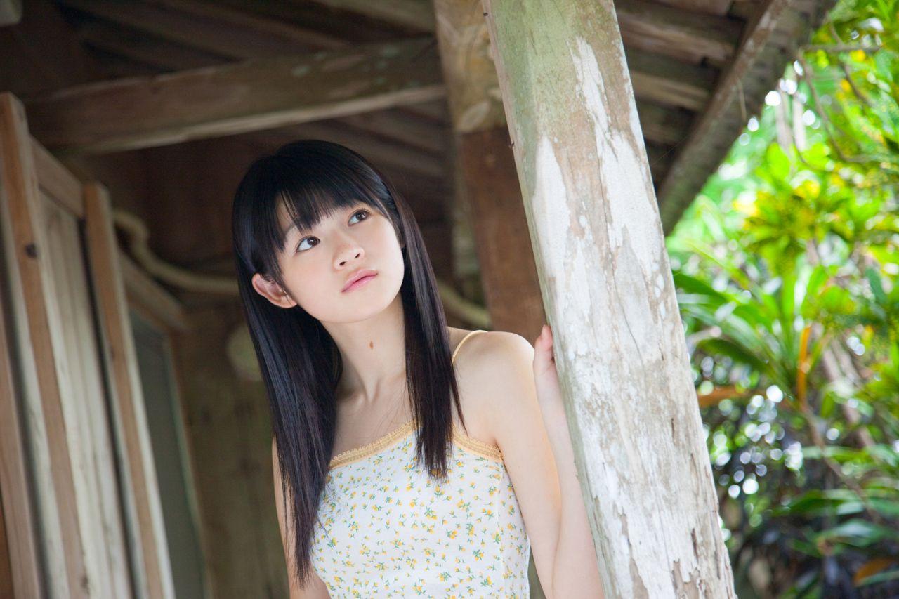 [Hello! Project Digital Books]No.80 Yuuka Maeda 前田憂佳 vol.3[30P] Hello! Project 第1张