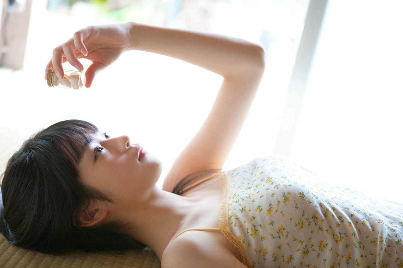 [Hello! Project Digital Books]No.80 Yuuka Maeda 前田憂佳 vol.3[30P] Hello! Project 第2张