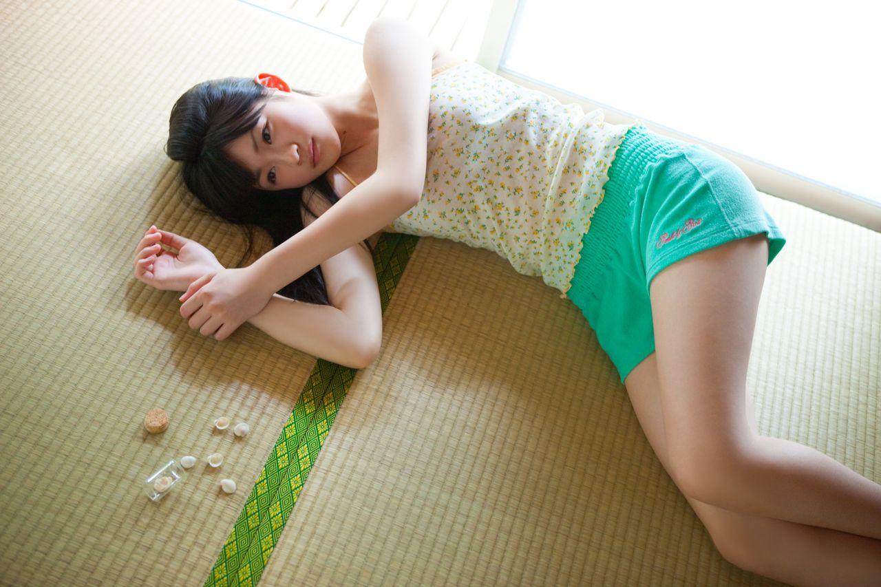 [Hello! Project Digital Books]No.80 Yuuka Maeda 前田憂佳 vol.3[30P] Hello! Project 第5张