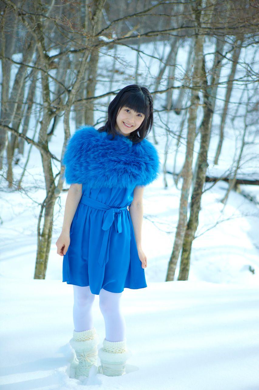 [Hello! Project Digital Books]No.99 Momoko Tsugunaga 嗣永桃子 vol. 4[24P] Hello! Project 第1张