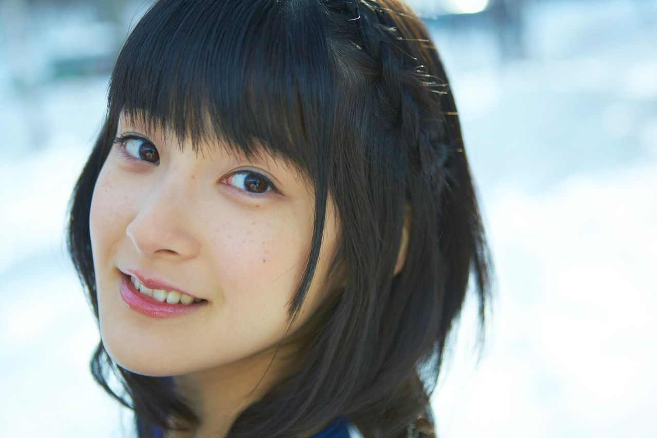 [Hello! Project Digital Books]No.99 Momoko Tsugunaga 嗣永桃子 vol. 4[24P] Hello! Project 第2张