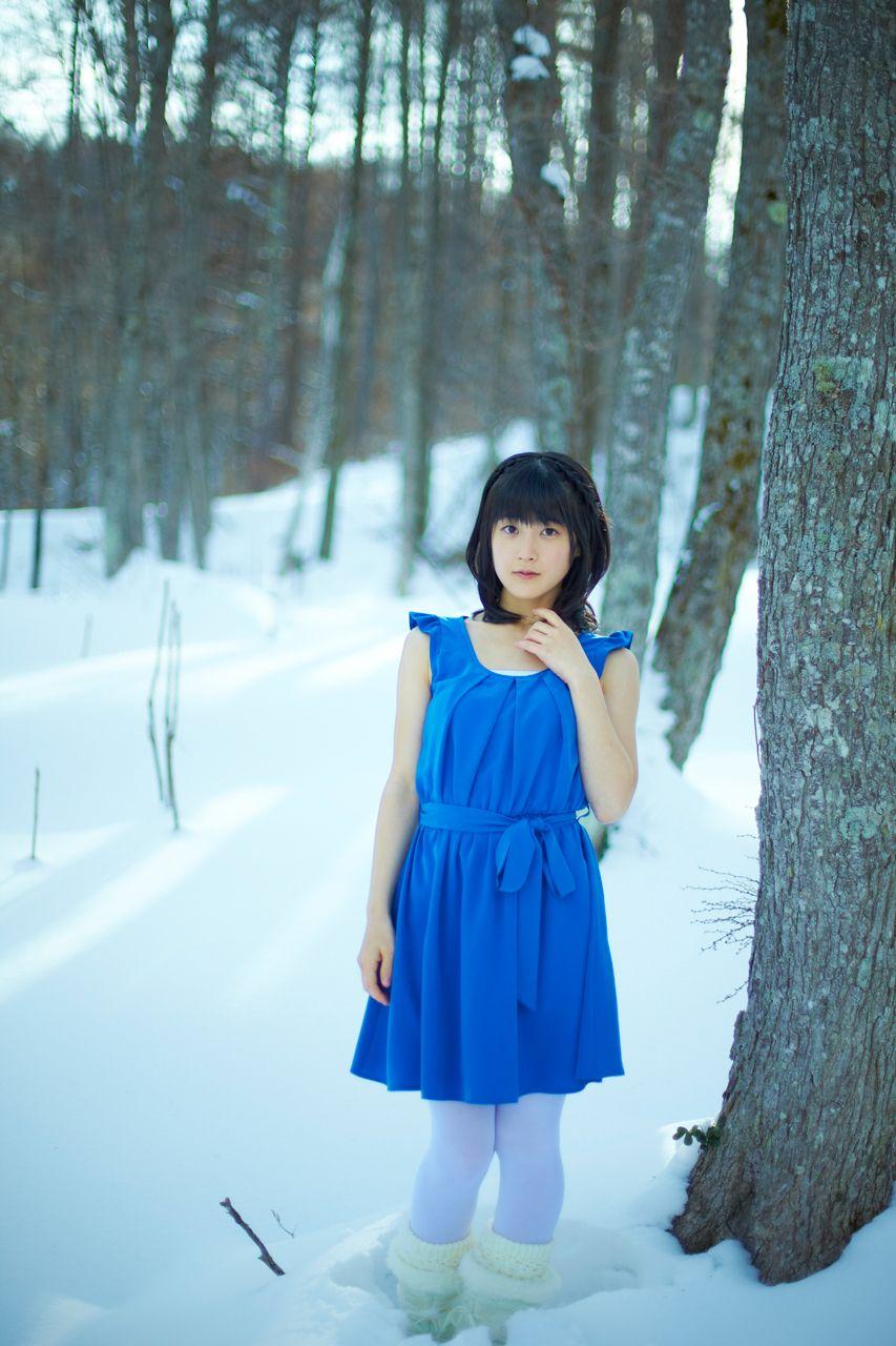 [Hello! Project Digital Books]No.99 Momoko Tsugunaga 嗣永桃子 vol. 4[24P] Hello! Project 第4张