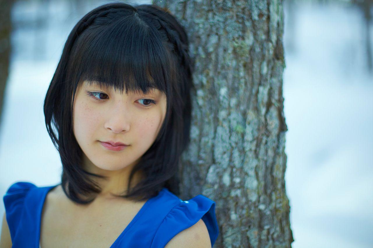 [Hello! Project Digital Books]No.99 Momoko Tsugunaga 嗣永桃子 vol. 4[24P] Hello! Project 第5张