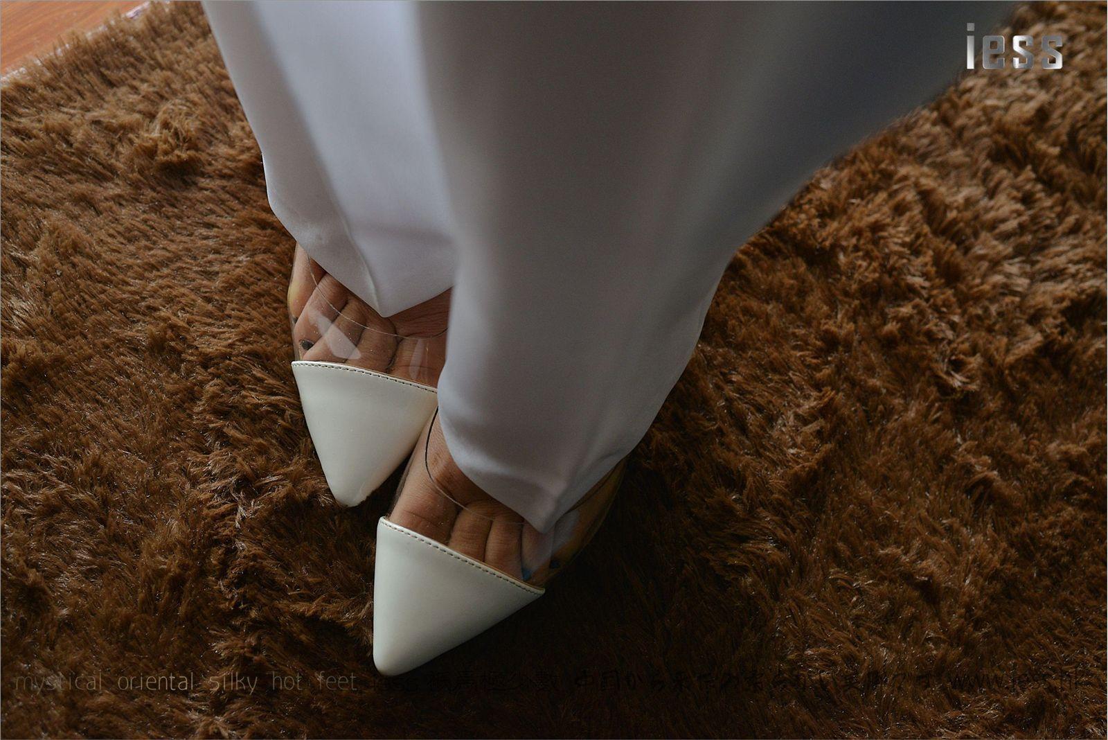 [异思趣向] 悬念 【典藏】裸足高跟鞋[99P] 异思趣向 第3张