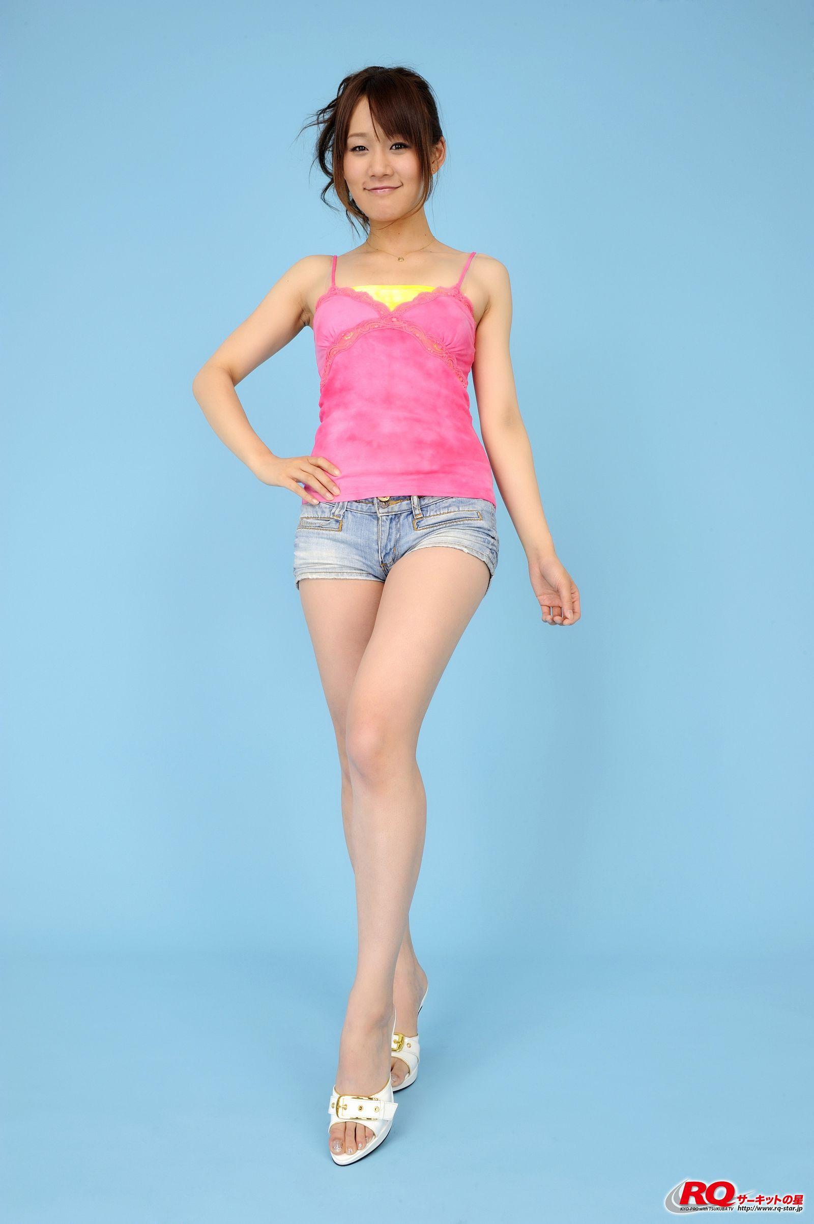 [RQ STAR美女] NO.00121 Reina Fuchiwaki 淵脇レイナ Private Dress[101P] RQ STAR 第2张