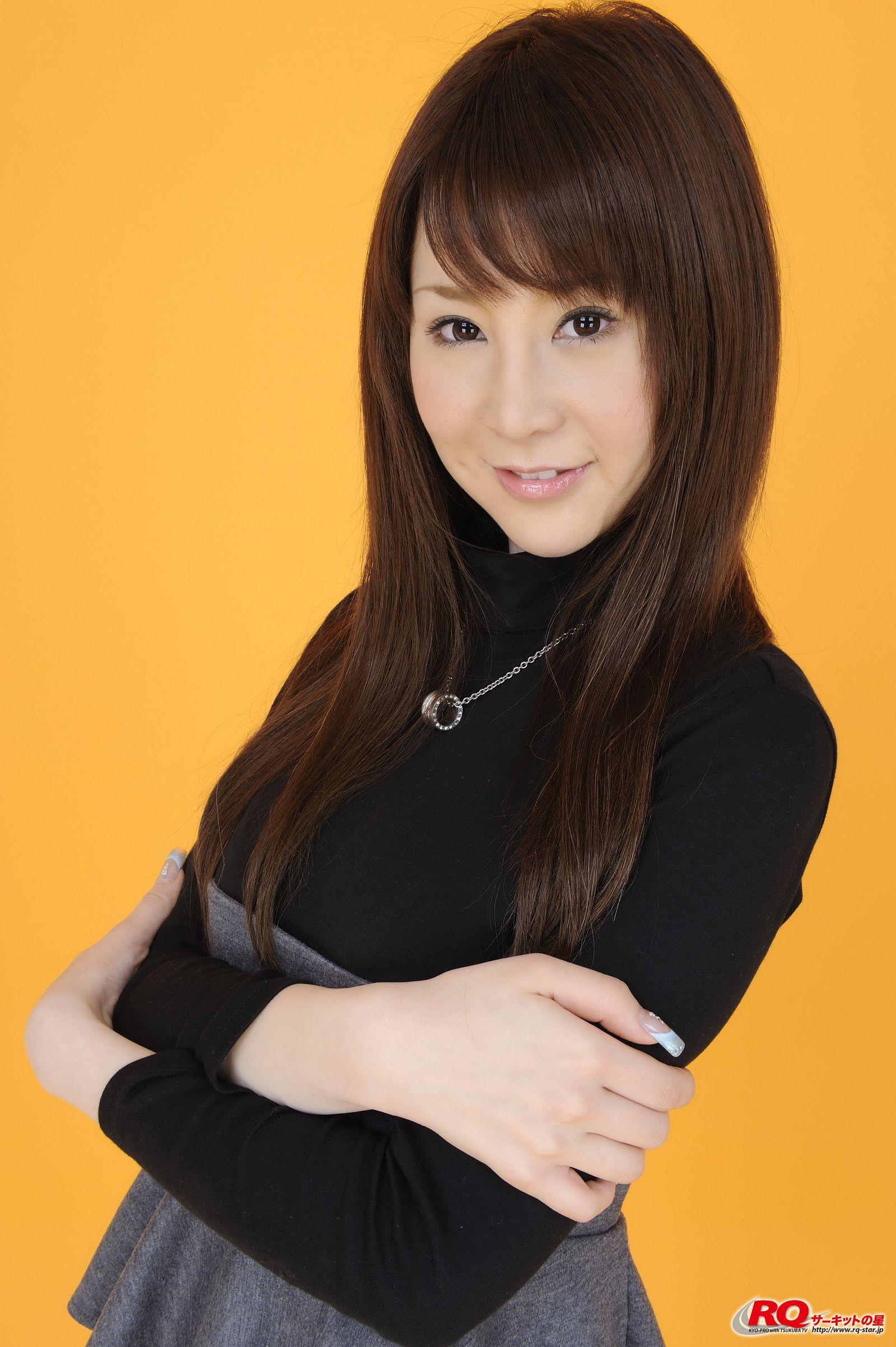 [RQ STAR美女] NO.00122 Yuko Nakamura 中村优子 Private Dress[81P] RQ STAR 第2张