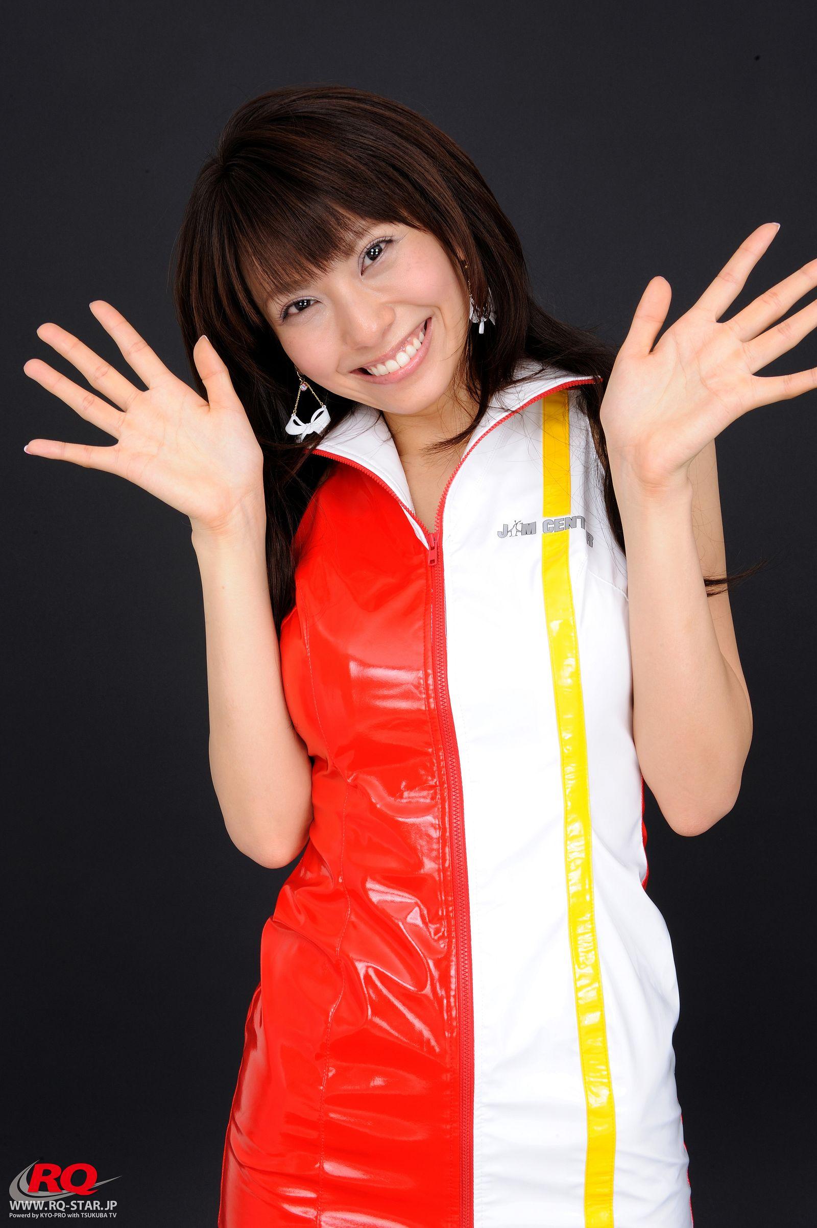 [RQ STAR美女] NO.0013 Asada Honoka 浅田ほのか[100P] RQ STAR 第3张