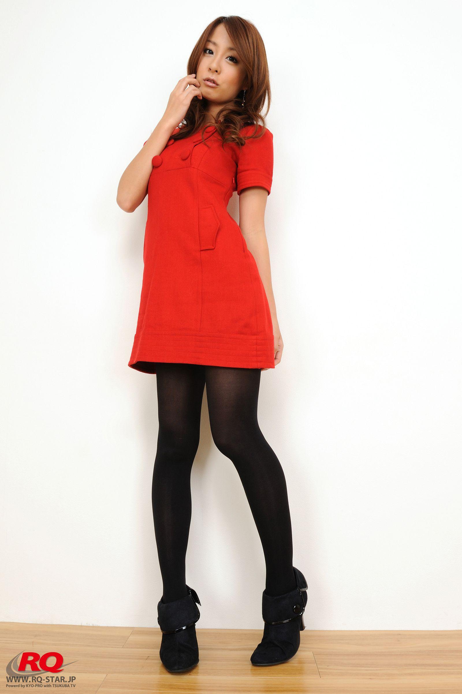[RQ STAR美女] NO.00102 Yuuki Aikawa 相川友希 Private Dress[90P] RQ STAR 第4张