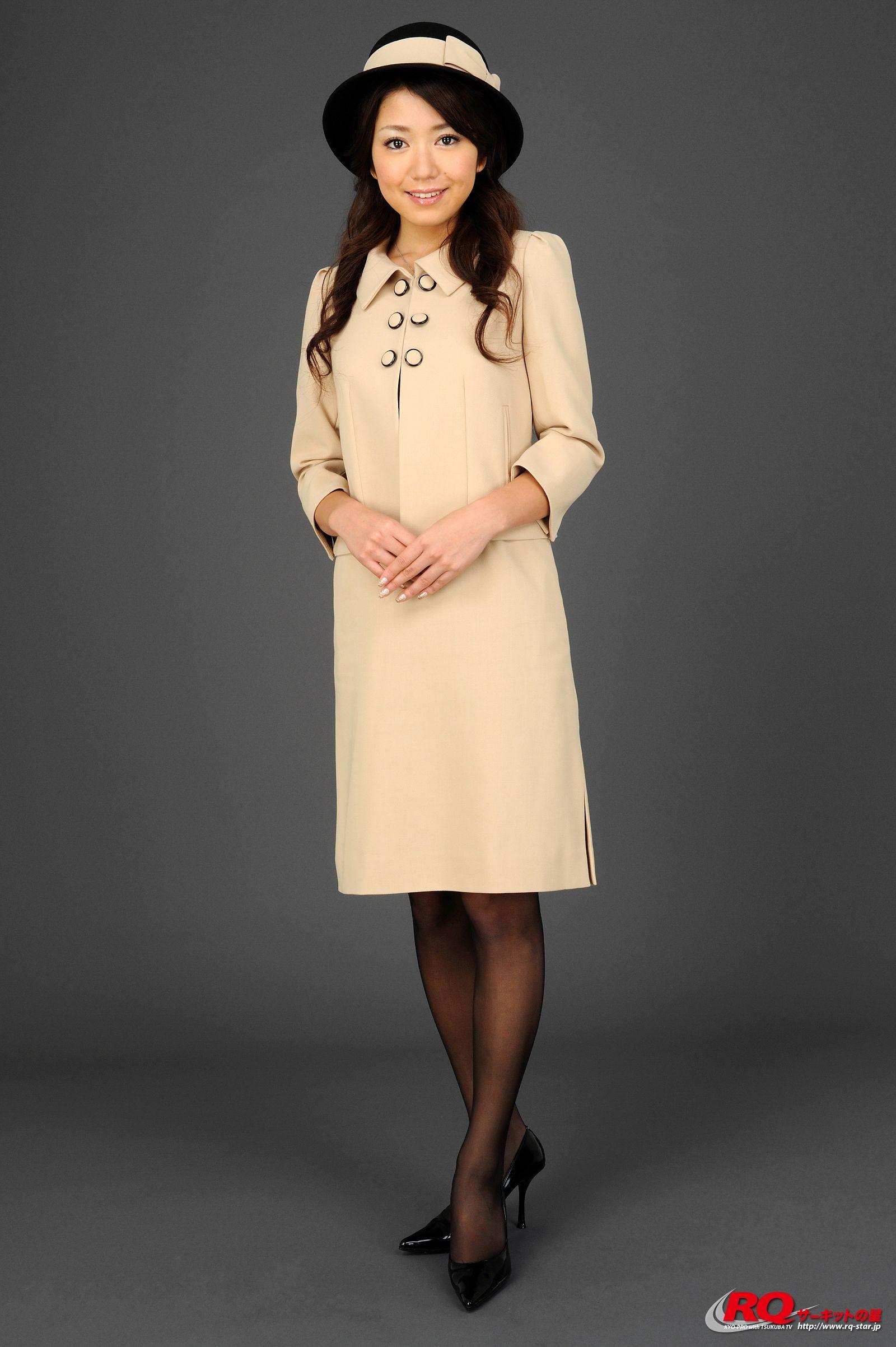 [RQ STAR美女] NO.00115 Keiko Inagaki 稲垣慶子 Elevator Girl[105P] RQ STAR 第2张