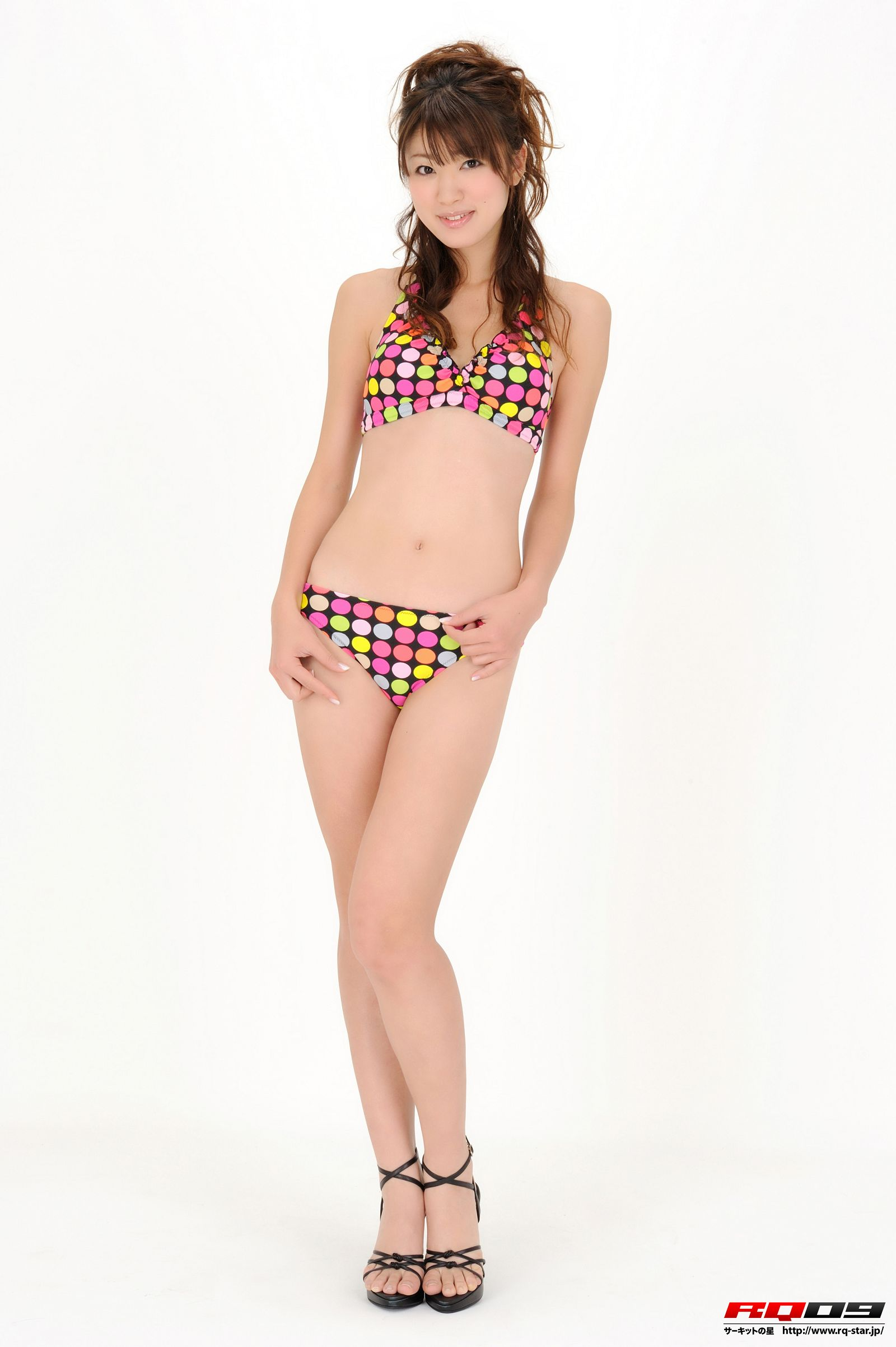 [RQ STAR美女] NO.00242 Kozue Yashiro 妐測奿 Swim Suits[100P] RQ STAR 第1张