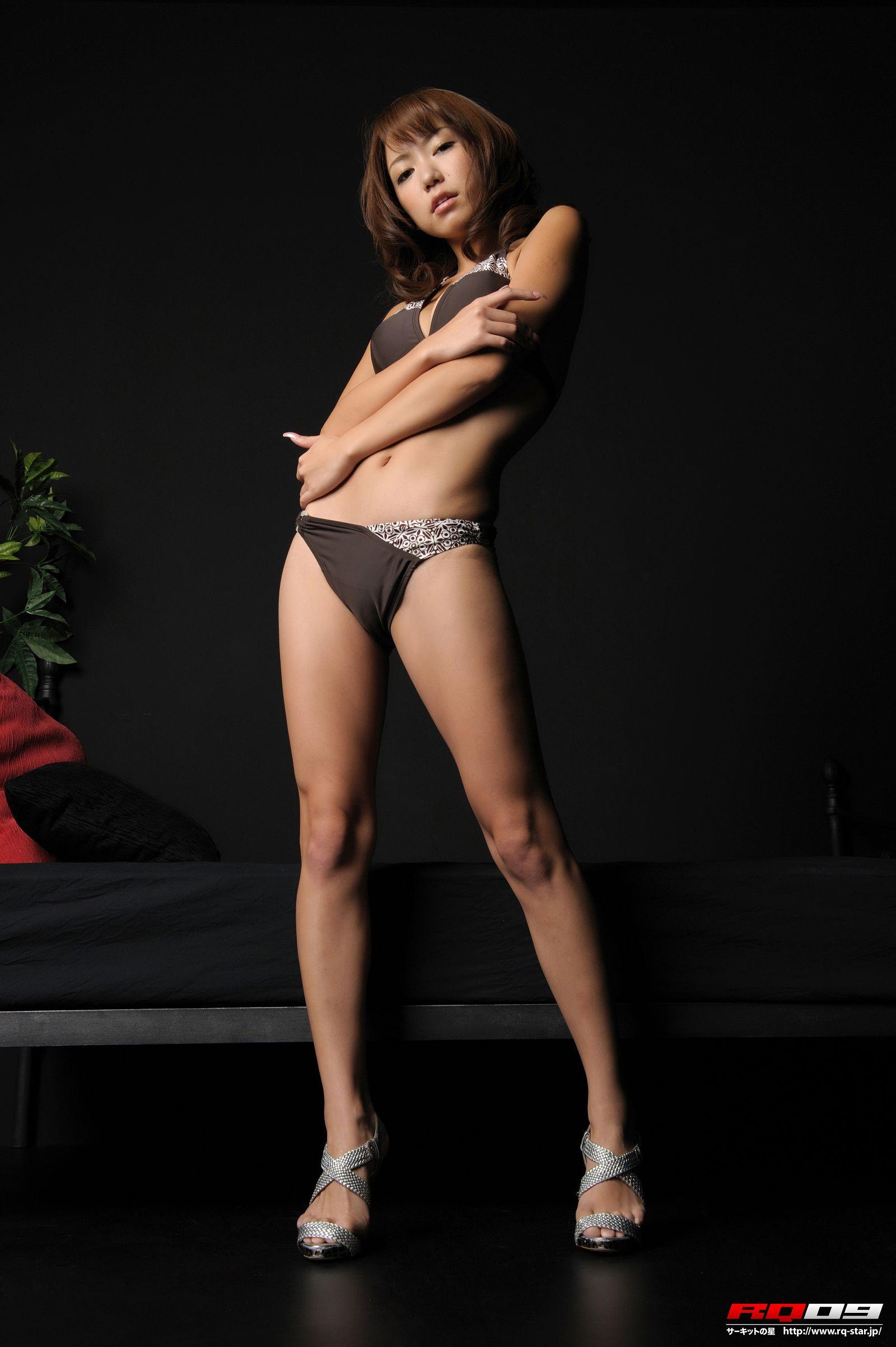 [RQ STAR美女] NO.00243 Keiko Inagaki 稲垣慶子 Swim Suits[90P] RQ STAR 第3张