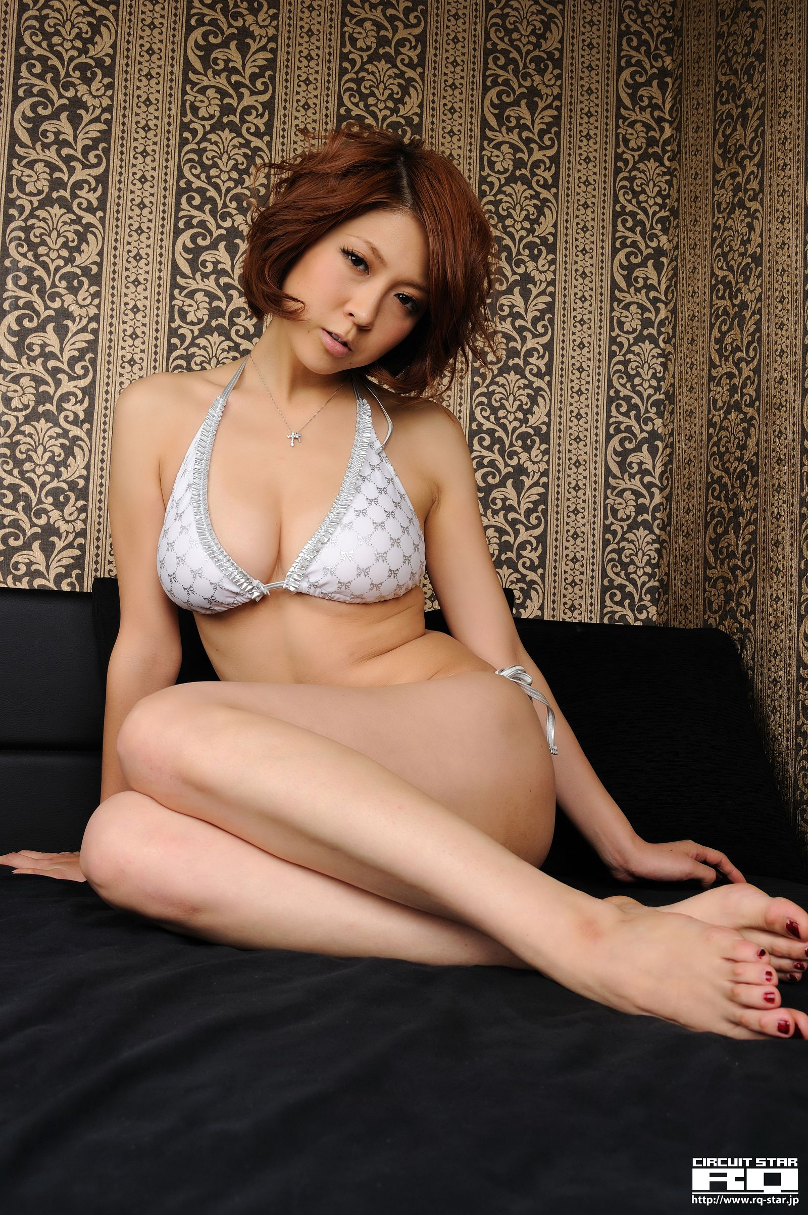 [RQ STAR美女] NO.00461 Akari Arimura 有村亜加里 Swim Suits[117P] RQ STAR 第4张