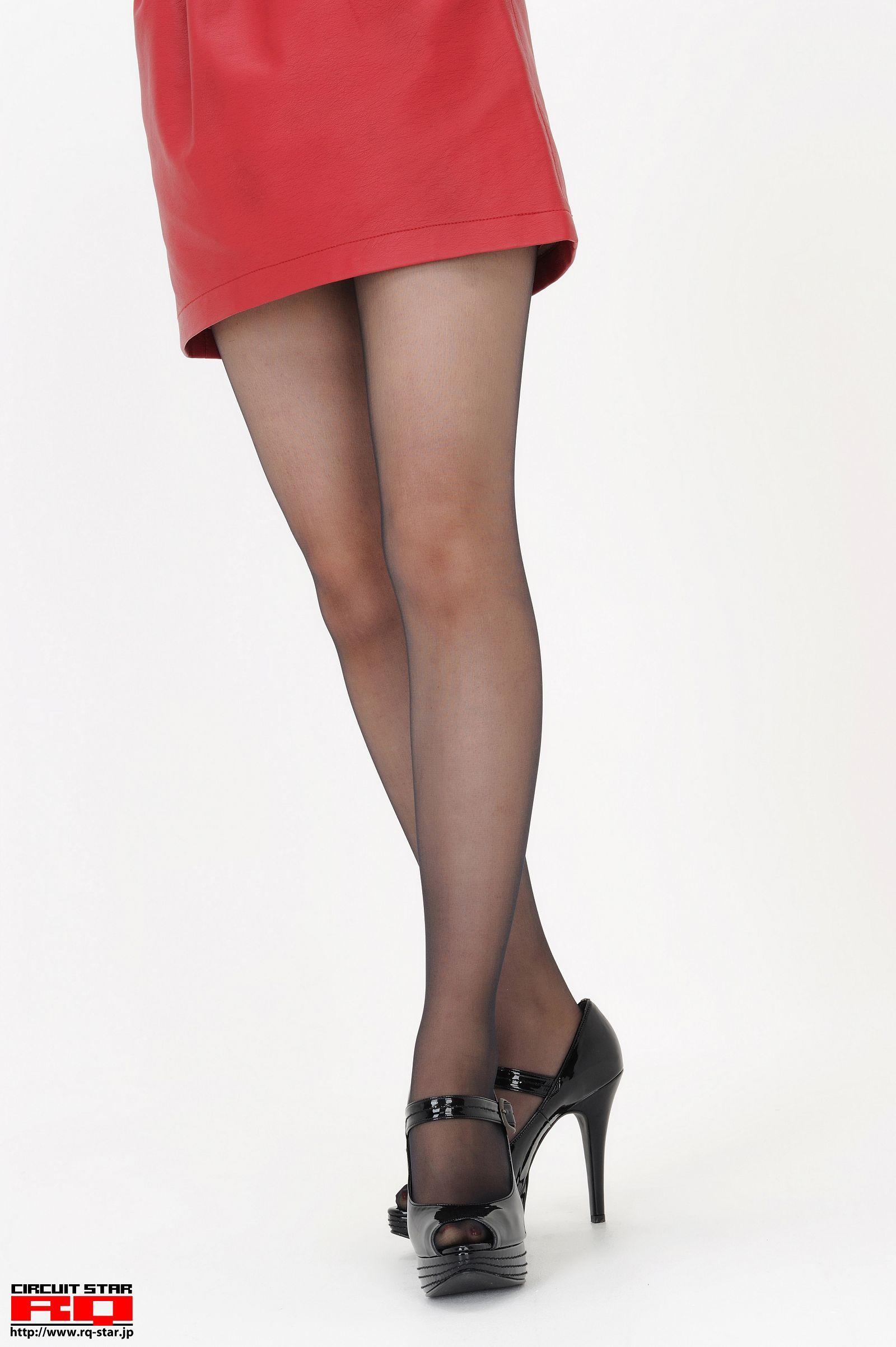 [RQ STAR美女] NO.00479 Yukina Masaki 真先由紀奈 Private Dress[110P] RQ STAR 第2张