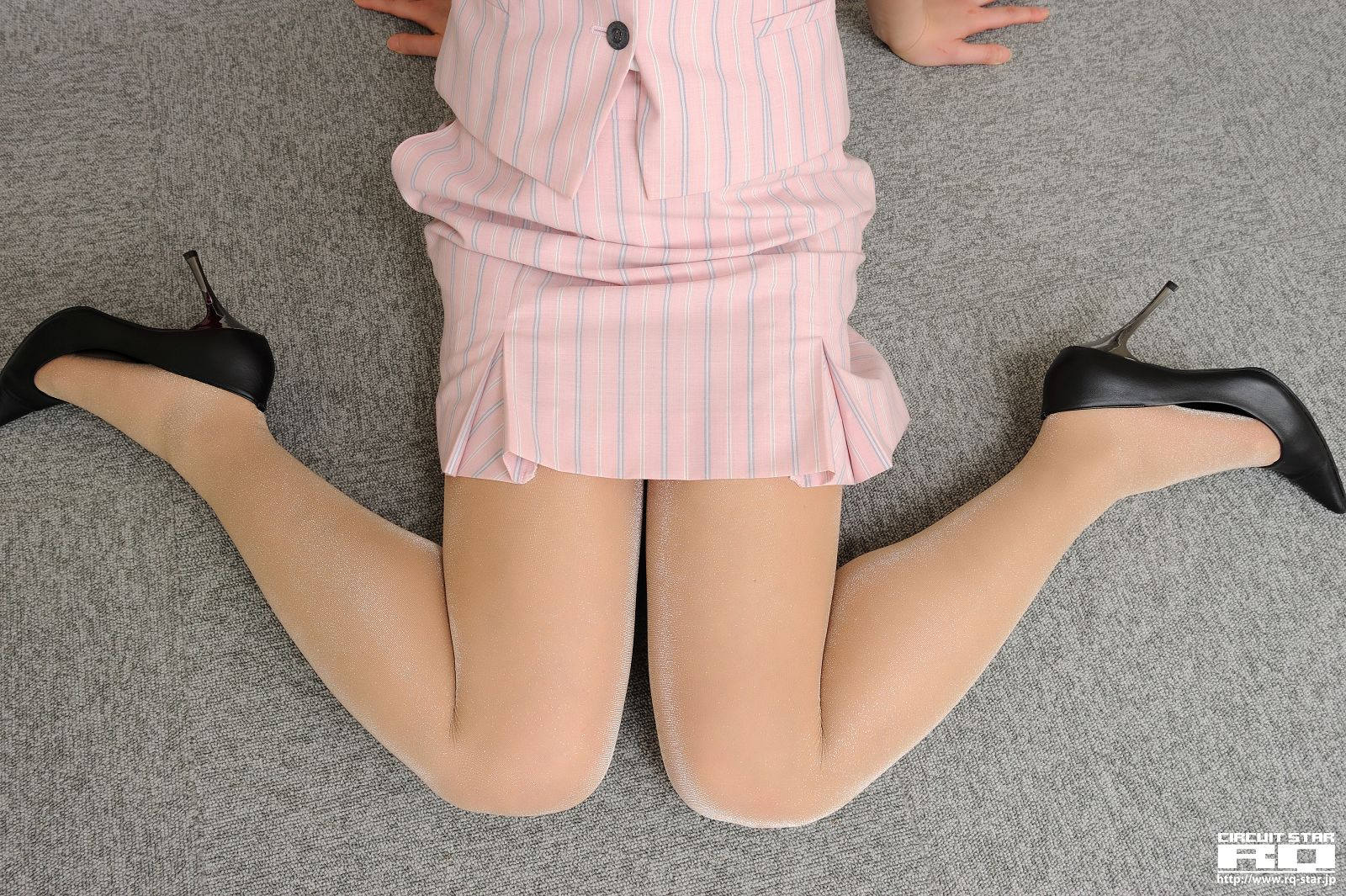 [RQ STAR美女] NO.00492 Chika Hori 堀ちか Office Lady[112P] RQ STAR 第4张