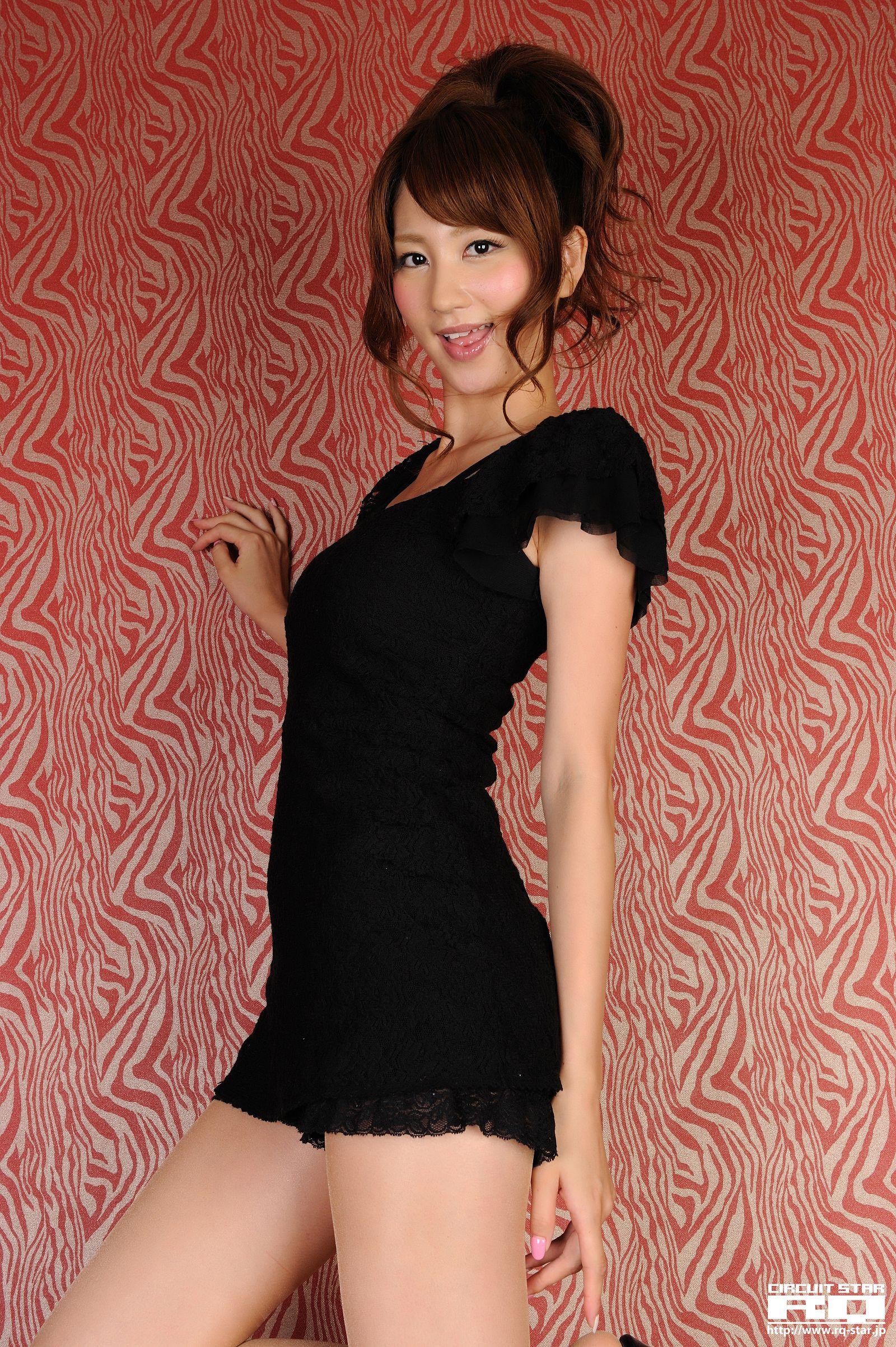 [RQ STAR美女] NO.00514 Maasa Maeda 前田真麻 Private Dress[98P] RQ STAR 第2张