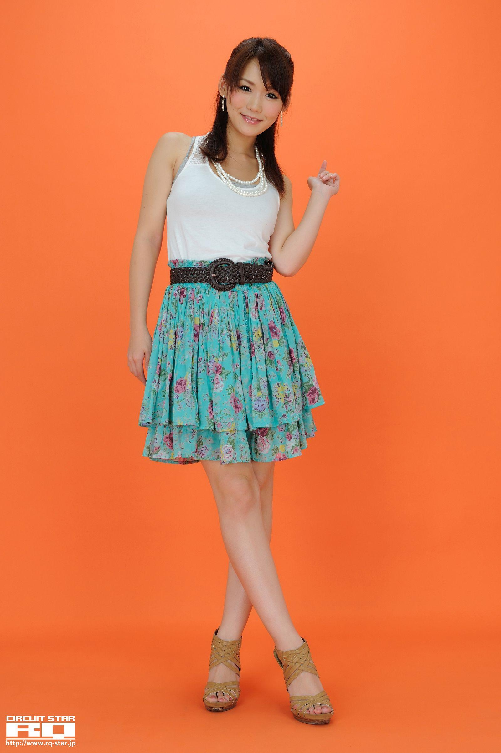 [RQ STAR美女] NO.00534 Yumi 優実 – Private Dress[60P] RQ STAR 第1张