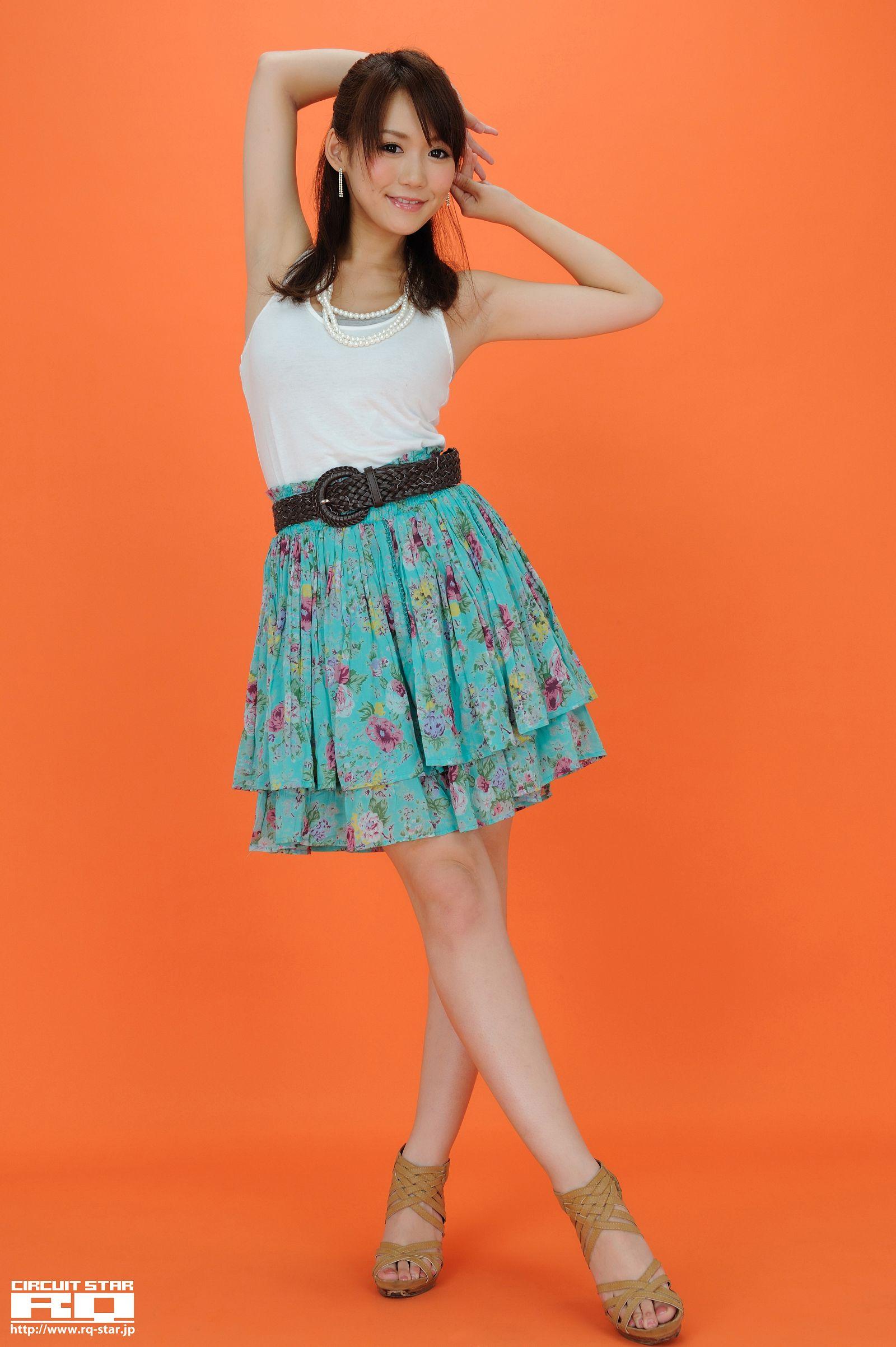 [RQ STAR美女] NO.00534 Yumi 優実 – Private Dress[60P] RQ STAR 第2张