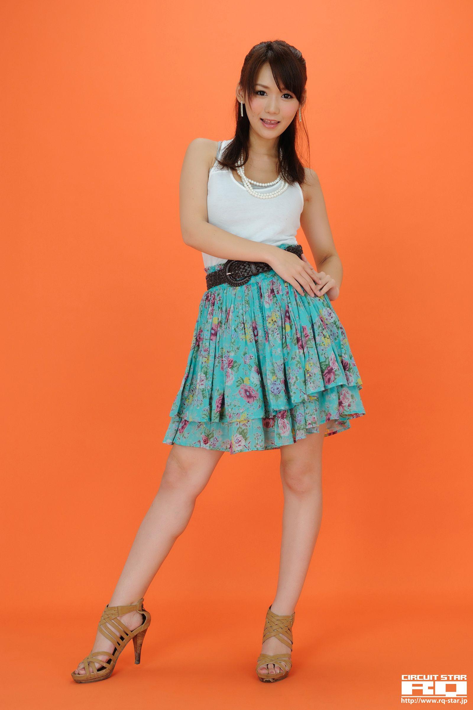 [RQ STAR美女] NO.00534 Yumi 優実 – Private Dress[60P] RQ STAR 第3张