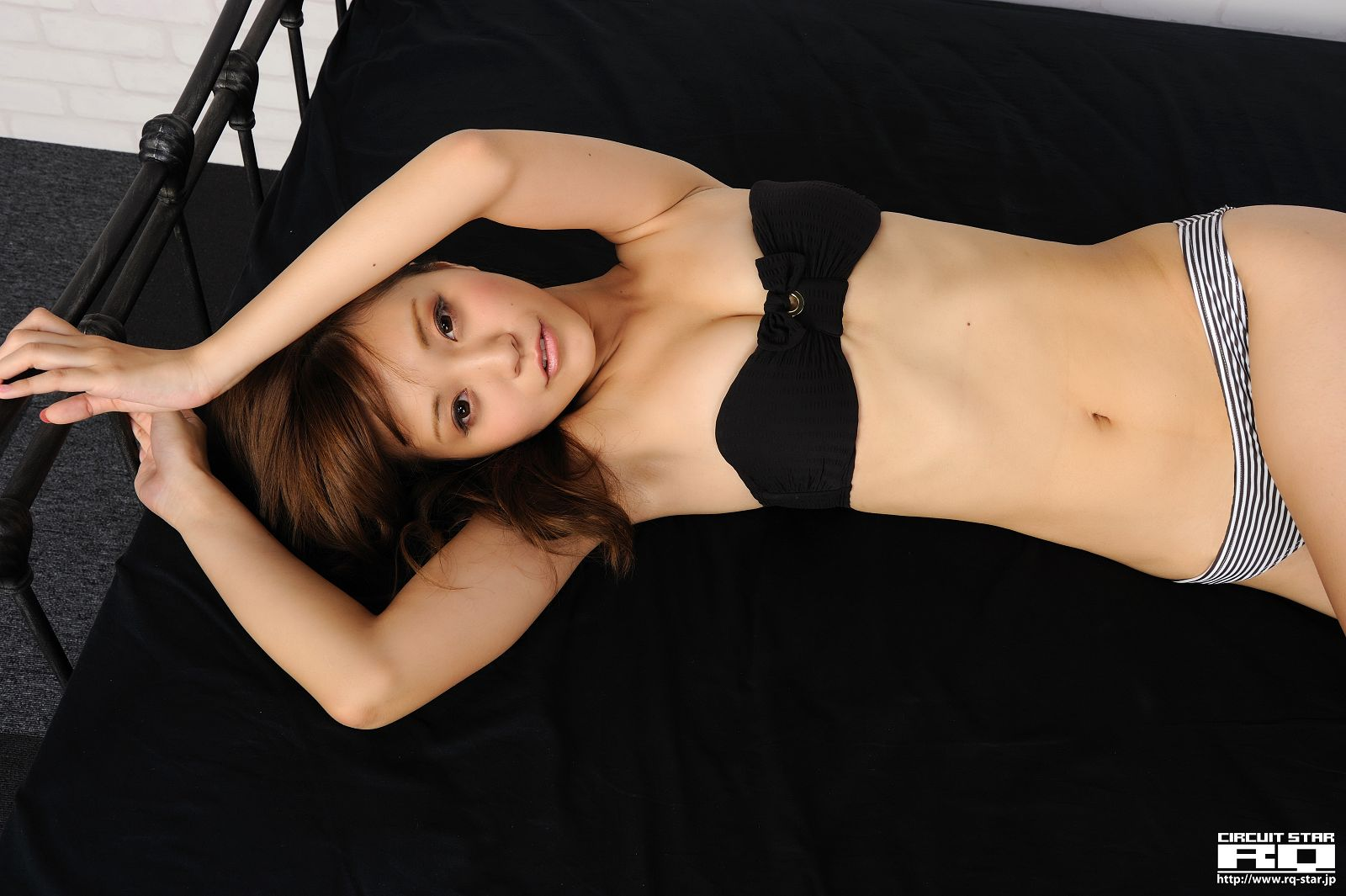 [RQ STAR美女] NO.00535 Mina Momohara 桃原美奈 – Swim Suits[130P] RQ STAR 第3张