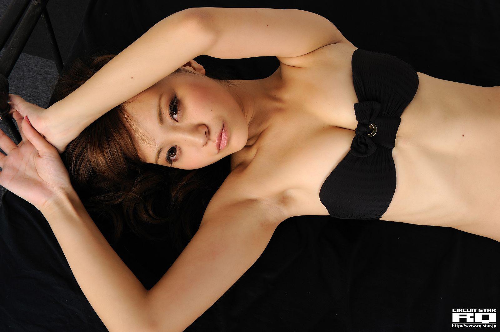 [RQ STAR美女] NO.00535 Mina Momohara 桃原美奈 – Swim Suits[130P] RQ STAR 第4张