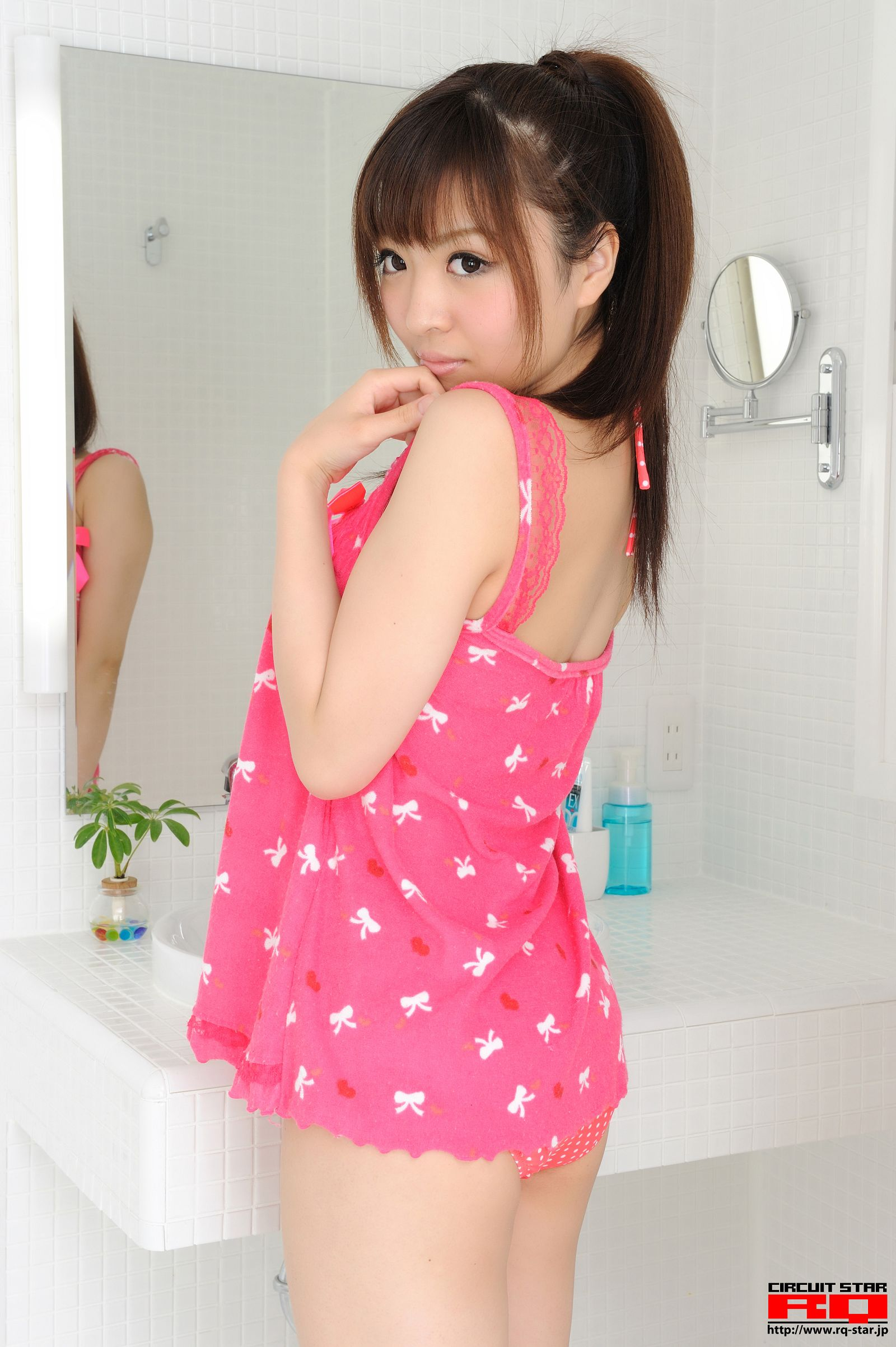 [RQ STAR美女] NO.00517 Mayuka Kuroda 锿蚪Y花 Swim Suits[119P] RQ STAR 第1张