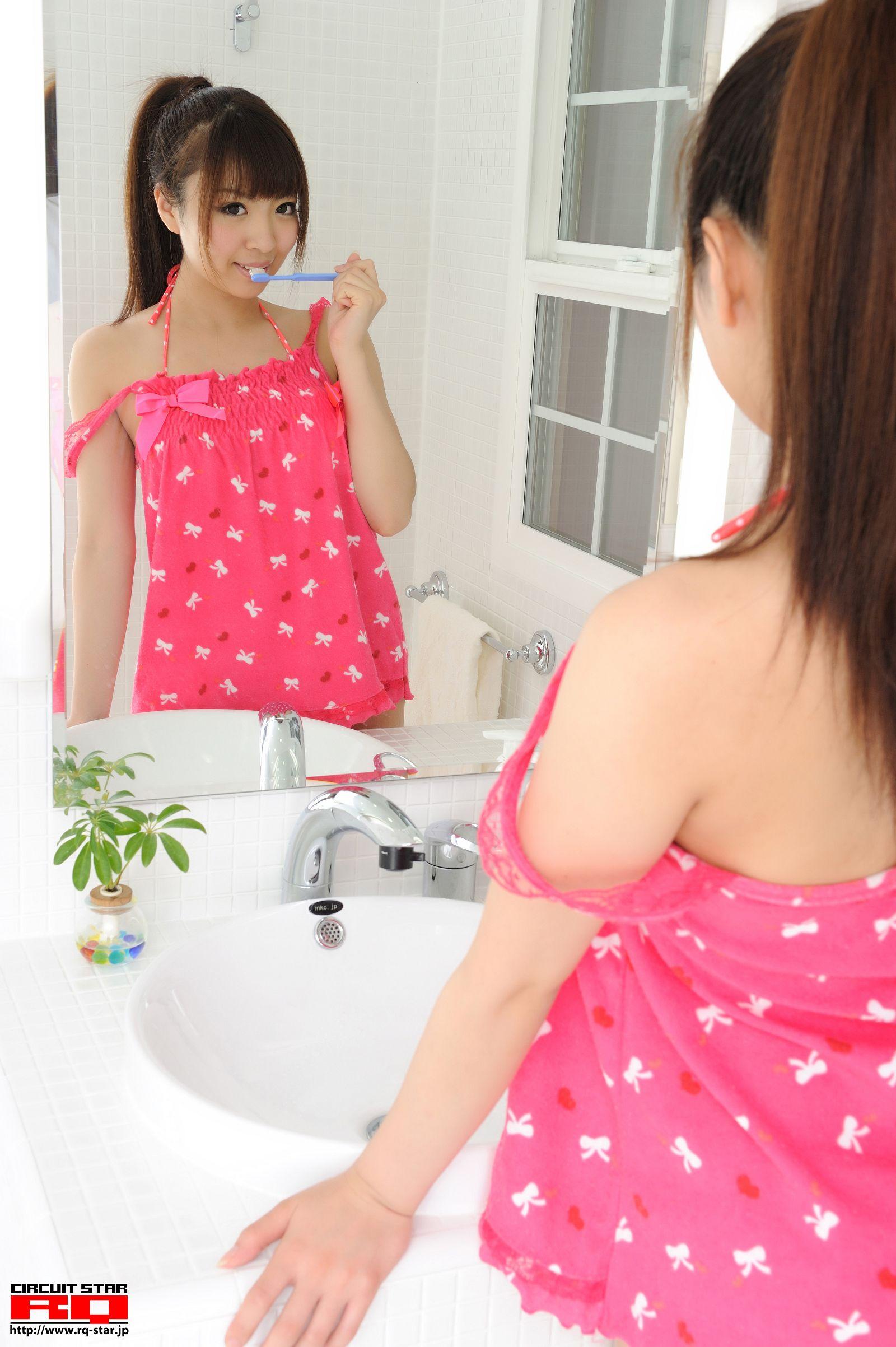 [RQ STAR美女] NO.00517 Mayuka Kuroda 锿蚪Y花 Swim Suits[119P] RQ STAR 第2张