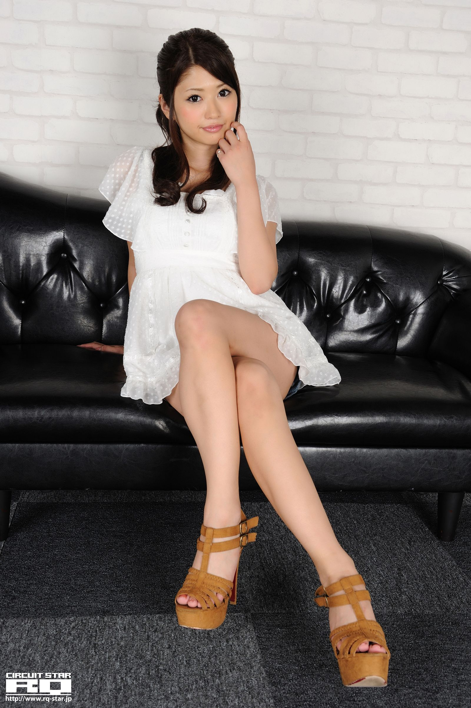 [RQ STAR美女] NO.00529 Hitomi Nose 能勢ひとみ Private Dress[72P] RQ STAR 第3张