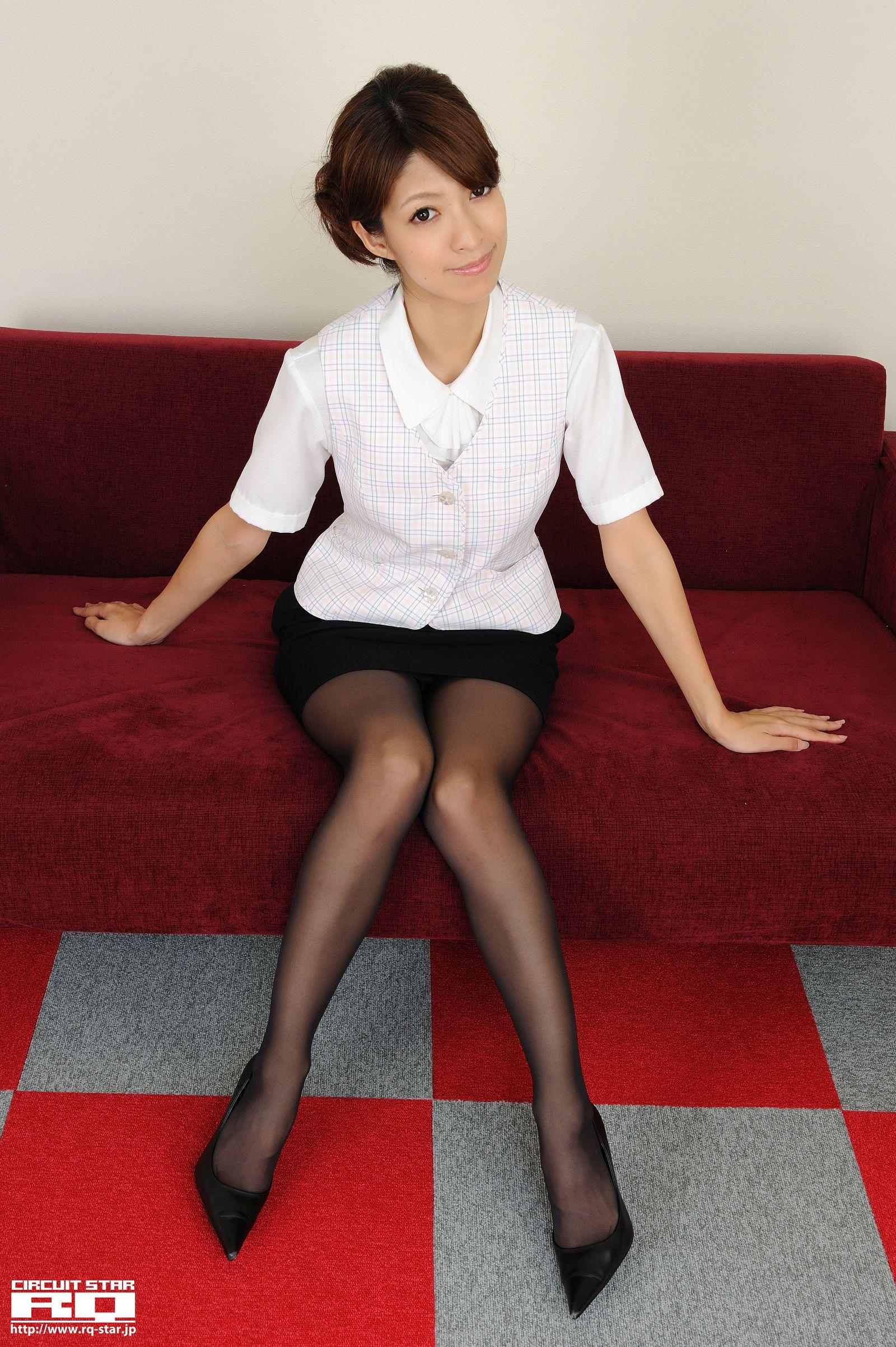 [RQ STAR美女] NO.00551 Ako Kurosaki 椁ⅳ[111P] RQ STAR 第1张