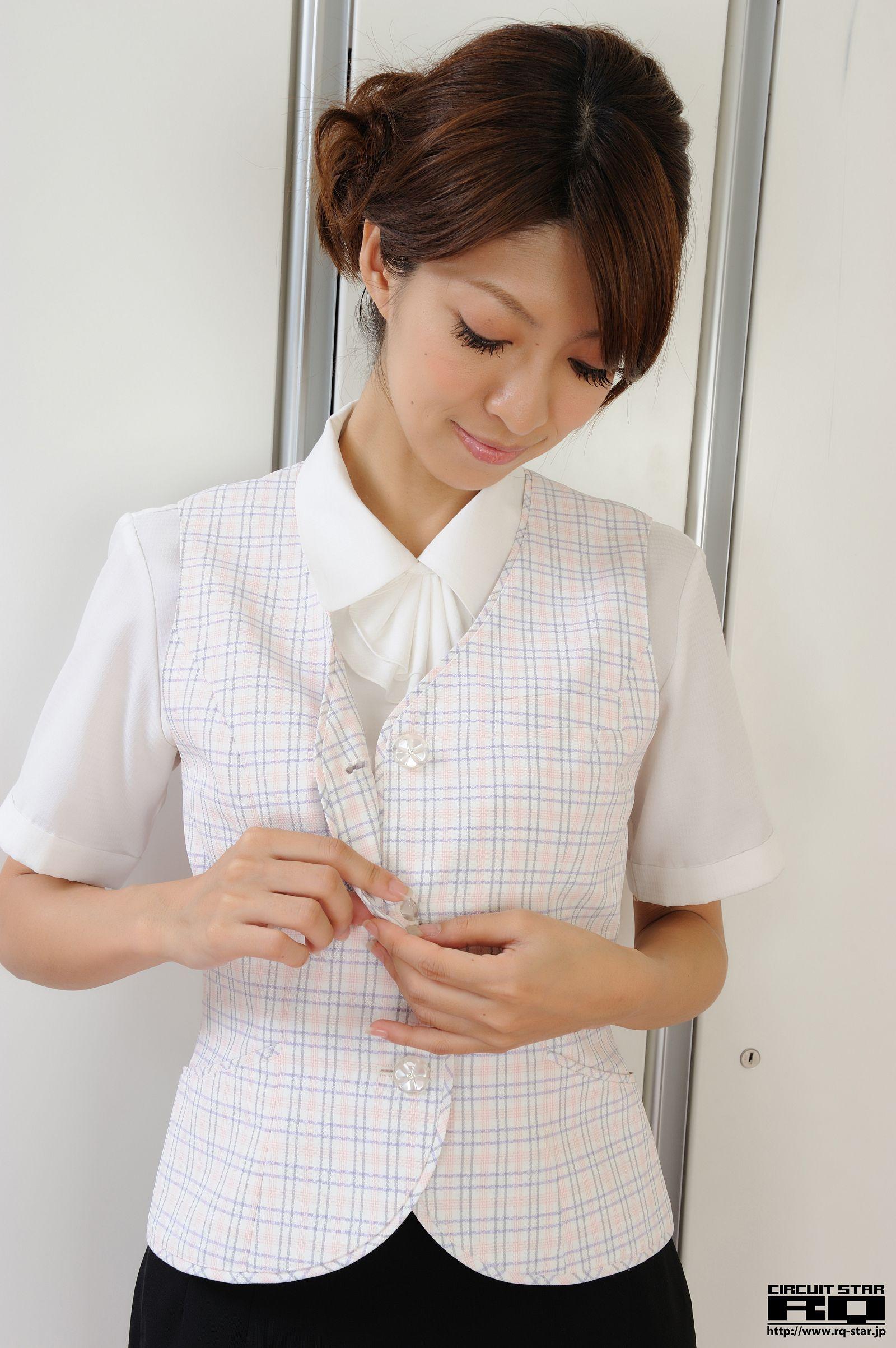 [RQ STAR美女] NO.00551 Ako Kurosaki 椁ⅳ[111P] RQ STAR 第3张