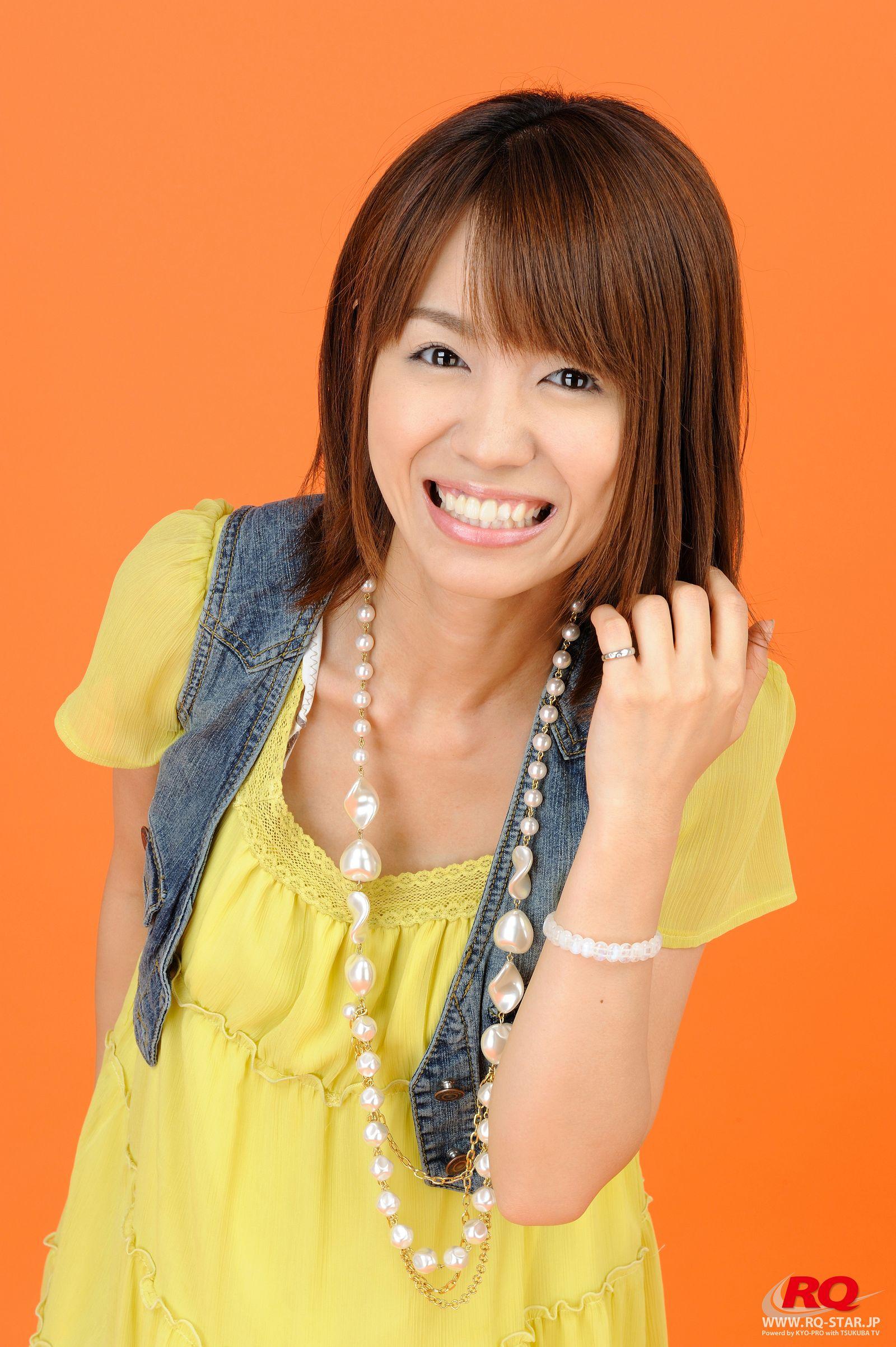 [RQ STAR美女] NO.0057 Kotomi Kurosawa 鼪g琴美 Private Dress[95P] RQ STAR 第4张