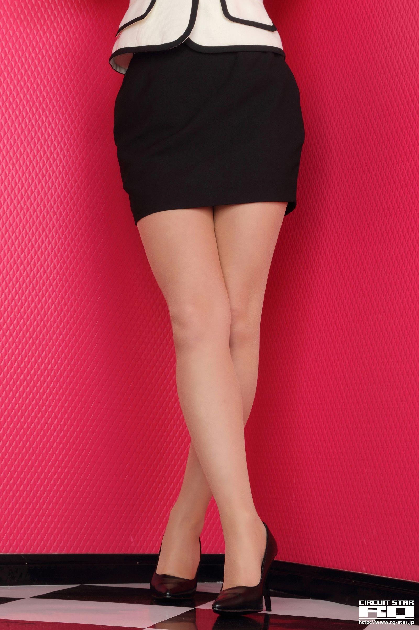 [RQ STAR美女] NO.00585 Saki Tachibana 立花サキ Office Lady[150P] RQ STAR 第2张