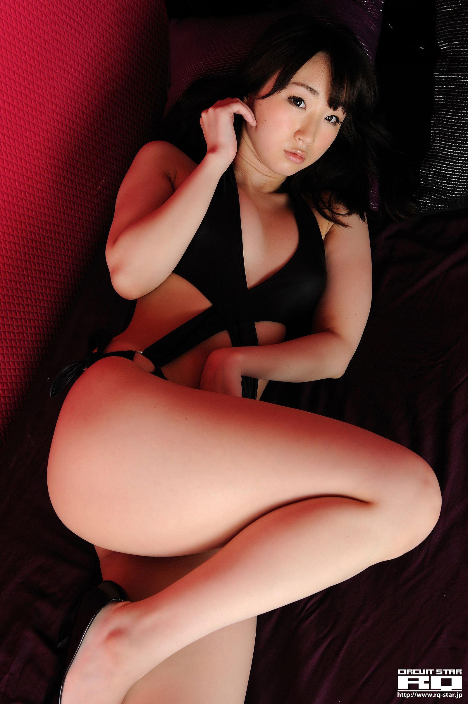 [RQ STAR美女] NO.00641 Kana Arai 荒井嘉奈 Swim Suits[120P] RQ STAR 第4张
